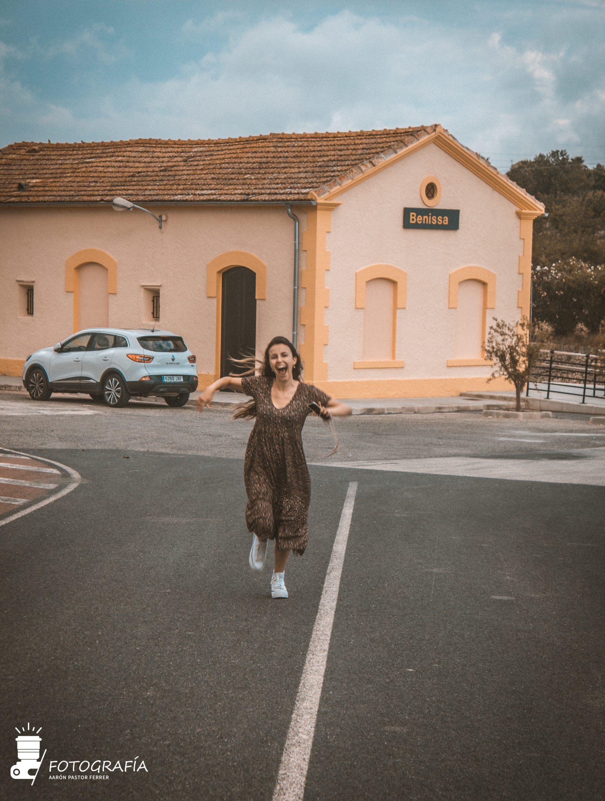 FOTO CARLA BENISSA